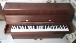 piano, occasion